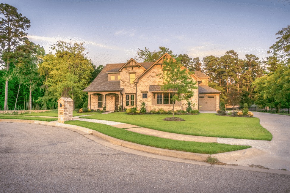 Newman Landscaping and Sealcoating, LLC's Top 5 Landscaping Ideas