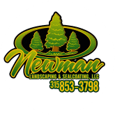 Newman Landscaping and Sealcoating, LLC